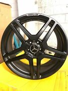20 S63 S65 Cl63 S500 S550 S600 Oem Mercedes Amg Forged Wheels Cl65 Cl550 Cl55