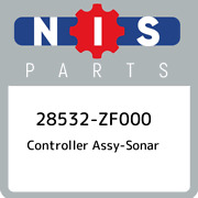 28532-zf000 Nissan Controller Assy-sonar 28532zf000 New Genuine Oem Part