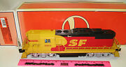 Lionel 6-28501 Gp-9 S.fe Merger Conventional