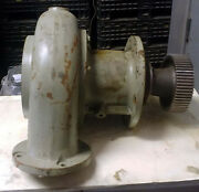 1 New Unbranded 41d713080 Centrifual Water Pump Housing Nnb Make Offer