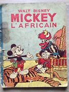 Mickey L Africain 1939