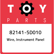 82141-5d010 Toyota Wire Instrument Panel 821415d010 New Genuine Oem Part