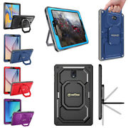 Case For Samsung Galaxy Tab A Tab S4 S3 Shockproof Case Cover Screen Protector