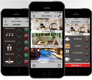 The Ultimate X10 Home Automation Controller And App For Iphone - Bluetooth Smart