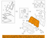 71077-53250-a1 Toyota Cover, Rear Seat Back For Bench Type 7107753250a1, New G