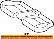 71075-53170-b2 Toyota Cover, Rear Seat Cushion For Bench Type 7107553170b2, Ne