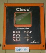 Cooper Cleco Tvp-110-30-u Fast Ship By Dhl Or Ems