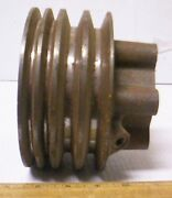 Cummins - Groove Pulley For 6 X 6 5-ton Military Cargo Truck - P/n 202318 Nos