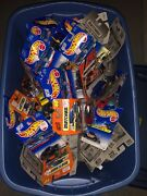 100+ Rare/collectible/hotwheel/matchbox Toy Cars In Og Packaging