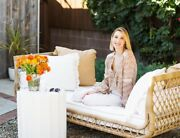 Serena And Lily Capistrano Outdoor Daybed