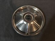 1965 Ford Mustang Hubcaps