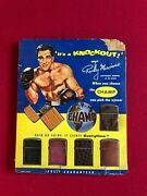 1950and039s Rocky Marciano