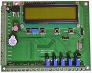 Amplifier Control Board, Sspa Ldmos Mosfet Controller, Hf Multi Band
