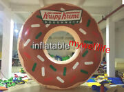 13ft Inflatable Donut Event Balloon Model Advertising Promotion Realistic Custom