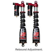 Elka Suspension Legacy Series Plus Front Shocks Can-am Ds450 / Ds450x 2008-2013