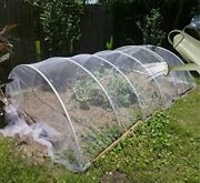 Agfabric®garden Netting Insect Screen And Bird Netting Mesh Netting -various Size