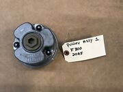 Yamaha Pulley Assy 1 F300 2015 Model Outboards And Others. Used / Good Condition