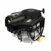 Briggs And Stratton 40t876-0009-g1 20 Ghp Vertical Shaft Commercial Engine