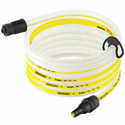 Karcher K Series Pressure Washer Water Inlet Suction Hose Pipe And Filter 26431000