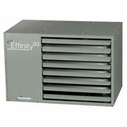 Modine Effinity93 - 110,000 Btu - High Efficiency Unit Heater - Ng - 93 Ther...