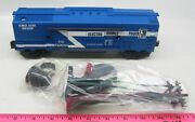 Lionel 19825 Operating Power Generator Car Power Gm Electro Mobile 3530