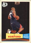 2007-08 Topps 1957-58 Variations Basketball Cards Pick Your Players