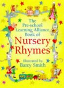 Pre-school Learning Alliance Book Of Nursery Rhymes By Barry Smith