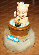 Looney Tunes, Porky Pig, Daffy Duck Ron Lee, Lt115 L.e. 490 Of 2,750 1991