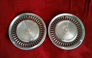 1971 Cadillac Hubcaps 1972 Wheel Covers 15 1970 1973