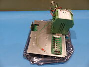 Gilbarco M13124a001 Afp Board For E700 Dispensers W/ Phoenix Contact