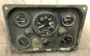 M151a1 M151a2 M151 M718 M825 Mutt Instrument Panel Dash Board Used Take Out