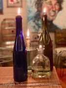 Lanterns Oil Lamp Wedding Candle Light The Reclaimed Life Ceremony Lighting