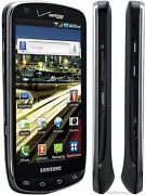Good Samsung Droid Charge Sch-i510 Android Wifi Touch Verizon Smartphone