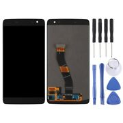 Replacement Lcd Screen And Digitizer Full Assembly For Blackberry Dtek60