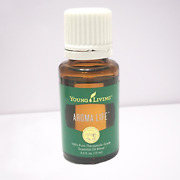 Aroma Life Essential Oil 15ml By Young Living Oils New/sealed