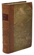 Vanity Fair William Makepeace Thackeray First Edition 1st Issue 1848