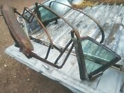 Fiat 124 Sport Spider Bow Assembly Convertible Top
