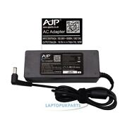 New Sony Vaio Vgn-cr29xn/b Compatible Laptop Power Ac Adapter Charger