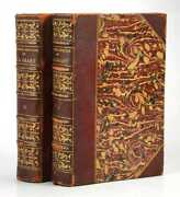 Personal Memoirs Of U.s. Grant {2 Vols} 1885 Charles L. Webster Leather