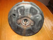 1968 Only One Year Camaro Brake Booster Disc April 3 1968 Dated Z28 L78 L89