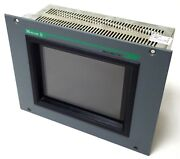Moeller Mv4-450-ta1 Touch Screen Display Unit Lcd Passive Color Stn Tested
