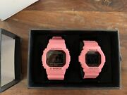 G Shock Lovers Collection 2010