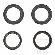 All Balls Front Fork Oil Seals And Dust Cap Xp 530 Sp A Tmax Iron Max 2015-2016