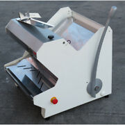 Jac Mjl-450/19 Bread Slicer 3/419mm Cut New Blades Used Excellent Condition