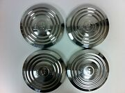 Goggomobil T700 700 Hubcap Set Of Four Hubcaps New 685-set