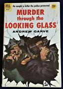 Andrew Garve / Murder Through The Looking Glass First Edition 1955