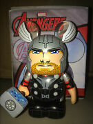 3 Vinylmation Marvel The Avengers Age Of Ultron Series 5 Commons