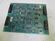 General Electric Ds3800ngra1h1c Circuit Board Used