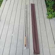 South Bend Finesse 9' Fly Fishing Rod Graphite Made In Korea Lot11610