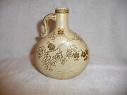 Signed Rookwood Decorated Jug E.s.g. 1886 Excellent